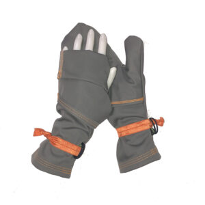 Turtle Flip Mittens Weather Protect Lightweight