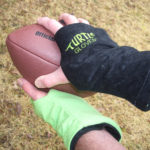 Turtle Gloves Fingerless Gloves Football