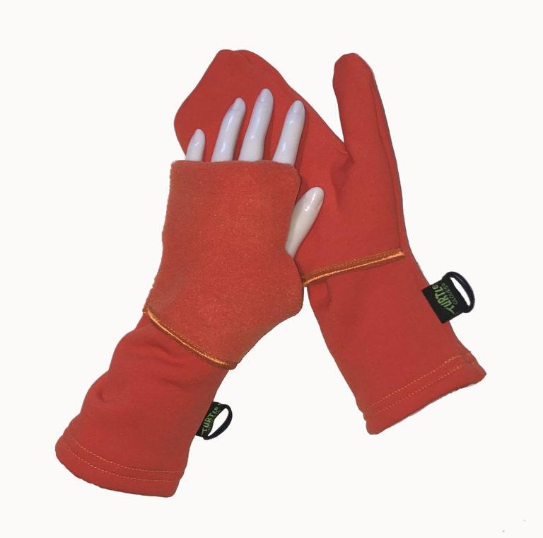 Turtle Gloves Turtle-Flip Mittens