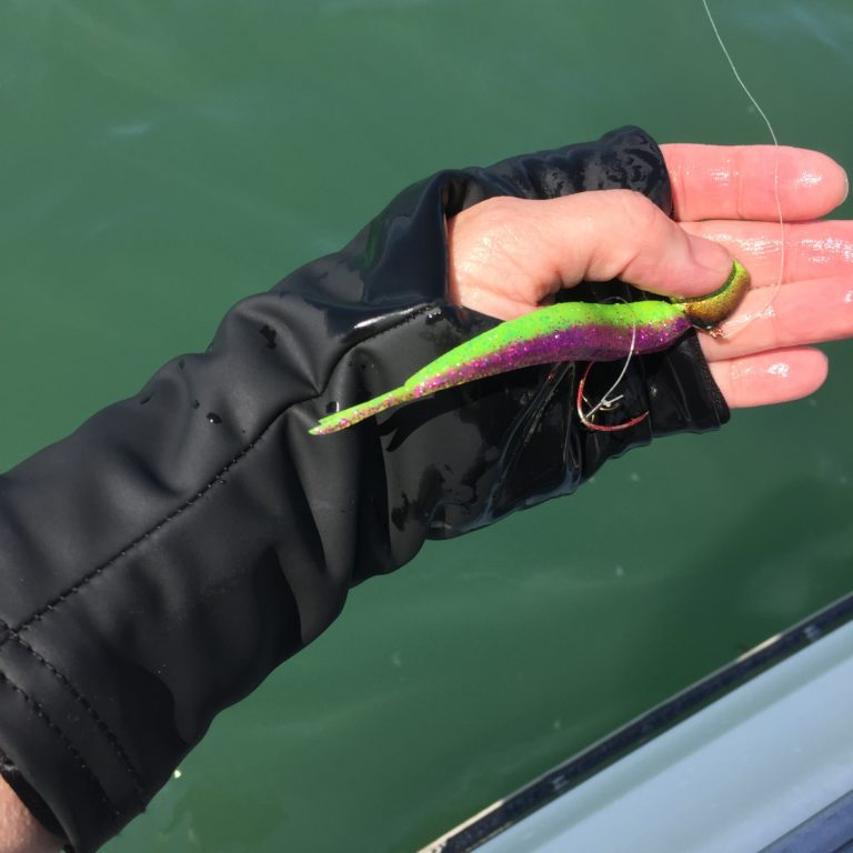 Turtle Gloves Fingerless Water Repel 720 snag resistant