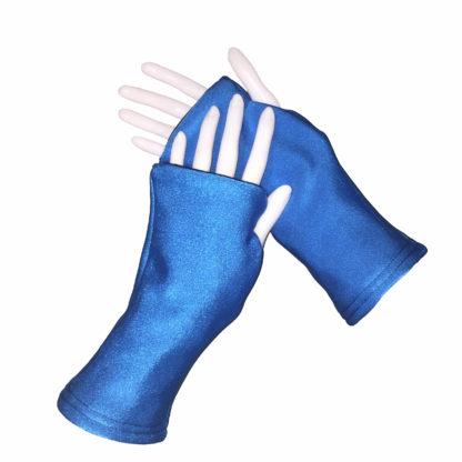 Turtle Gloves Fingerless WR 360 aqua primary shell