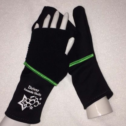 Noble Star Rally Turtle Gloves Amanda