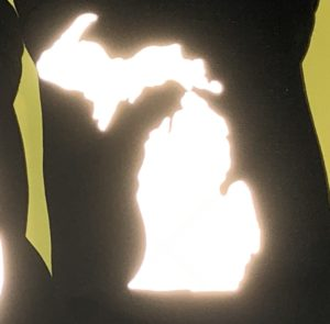 Michigan Reflective