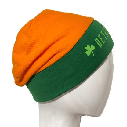 DETROIT ST PATRICK HAT by TURTLE GLOVES