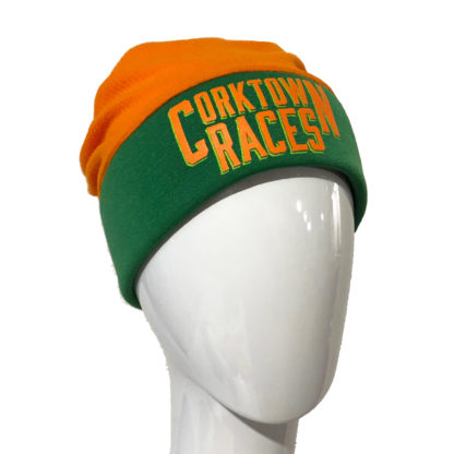 CORKTOWN RACES HAT by TURTLE GLOVES