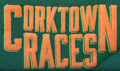 CORKTOWN RACES LOGO