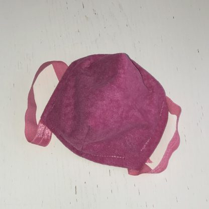 Face Mask Fabric Pink